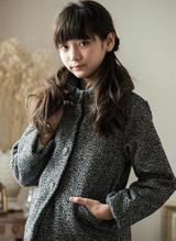 モデルの女の子2