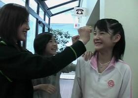 みやさきと桃子
